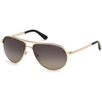 Tom Ford Herren Sonnenbrille Marko FT0144