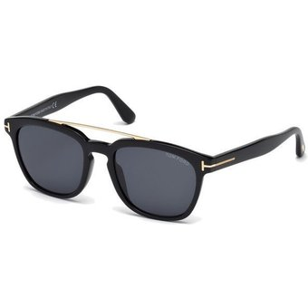 Tom Ford Herren Sonnenbrille Holt FT0516