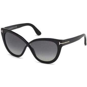 Tom Ford Damen Sonnenbrille Arabella FT0511