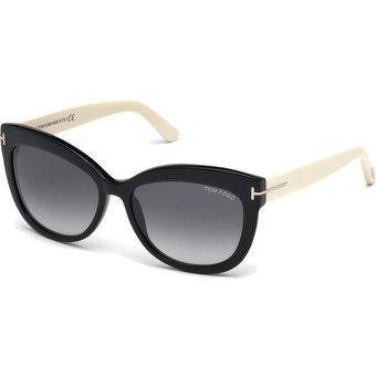 Tom Ford Damen Sonnenbrille Alistair FT0524