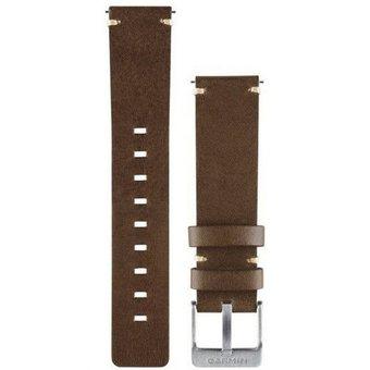Garmin Ersatz- Wechselarmband Ersatzarmband Leder vivomove