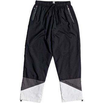 DC Shoes Stoffhose Bykergrove