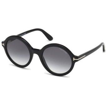 Tom Ford Damen Sonnenbrille Nicolette-02 FT0602