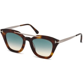 Tom Ford Damen Sonnenbrille Anna-02 FT0575
