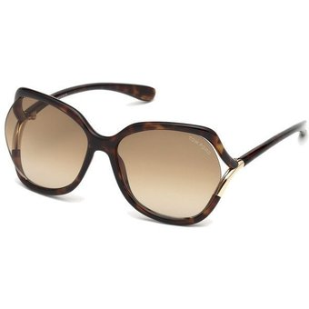 Tom Ford Damen Sonnenbrille Anouk-02 FT0578