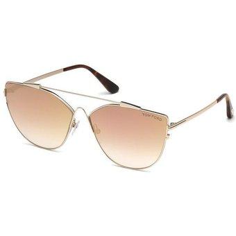 Tom Ford Damen Sonnenbrille Jacquelyn-02 FT0563