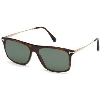 Tom Ford Herren Sonnenbrille Max-02 FT0588
