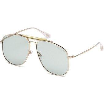 Tom Ford Damen Sonnenbrille Connor-02 FT0557