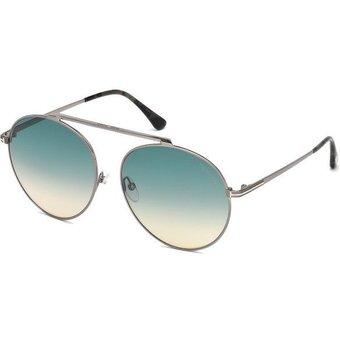 Tom Ford Damen Sonnenbrille Simone-02 FT0571