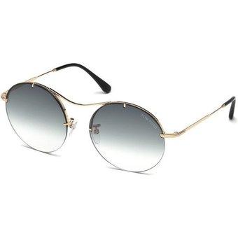 Tom Ford Damen Sonnenbrille Veronique-02 FT0565