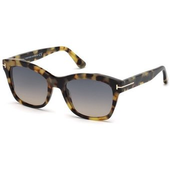 Tom Ford Damen Sonnenbrille Lauren-02 FT0614