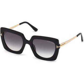 Tom Ford Damen Sonnenbrille FT0610