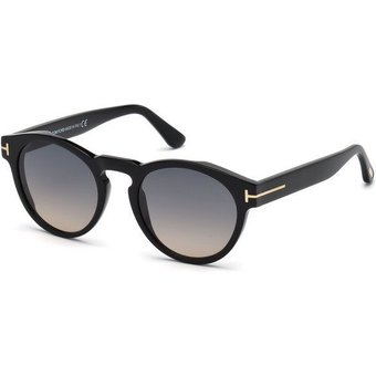 Tom Ford Sonnenbrille FT0615, Margaux-02 FT0615