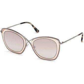 Tom Ford Damen Sonnenbrille India-02 FT0605
