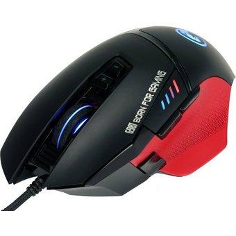 MARVO Gaming Maus G981 Mäuse Joystick