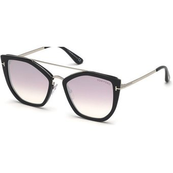Tom Ford Damen Sonnenbrille Dahlia-02 FT0648