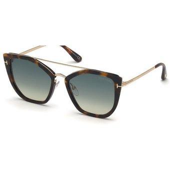 Tom Ford Damen Sonnenbrille Dahlia-02 FT0648
