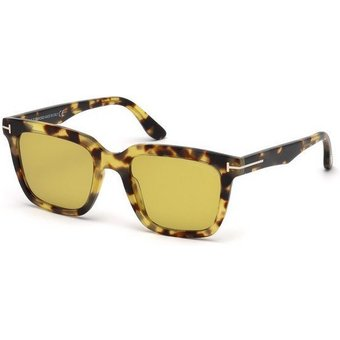 Tom Ford Herren Sonnenbrille Marco-02 FT0646