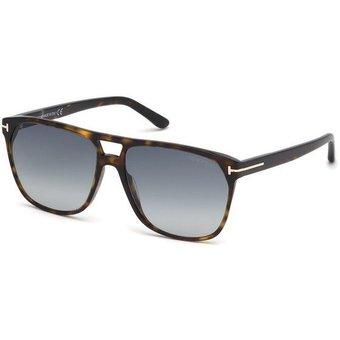 Tom Ford Herren Sonnenbrille Shelton FT0679
