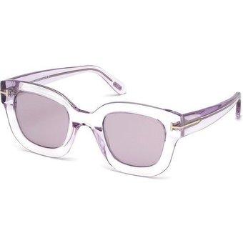 Tom Ford Damen Sonnenbrille Pia FT0659