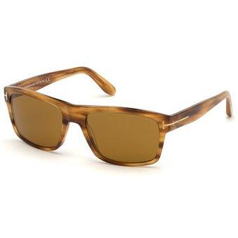 Tom Ford Herren Sonnenbrille August FT0678