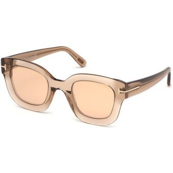 Tom Ford Damen Sonnenbrille Pia FT0659