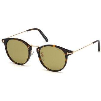 Tom Ford Herren Sonnenbrille Jamieson FT0673
