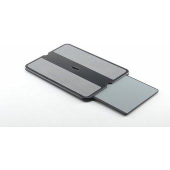 EXPONENT Notebook Unterlage 50721 mit Mauspad tragbar
