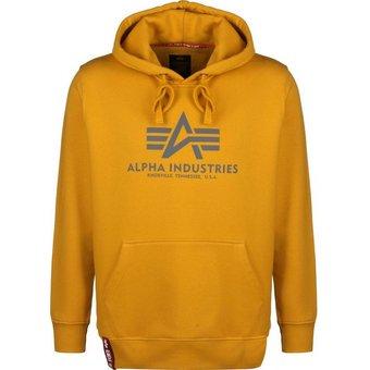 Alpha Industries Hoodie Basic