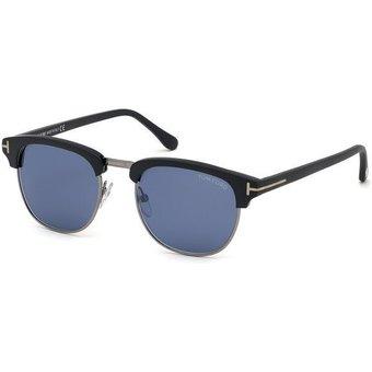 Tom Ford Herren Sonnenbrille Henry FT0248