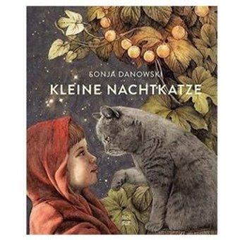NordSüd Verlag Kleine Nachtkatze