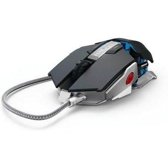 uRage Gaming Maus 7000 dpi LED 7 Tasten uRage Morph evo. PC mouse