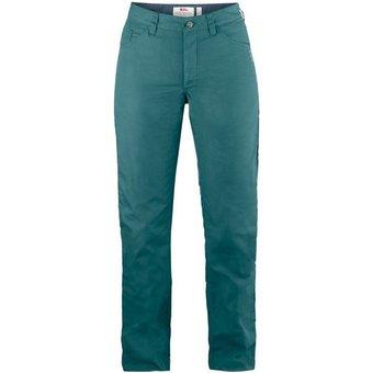 Fjällräven Damen Hose Greenland Lite Jeans