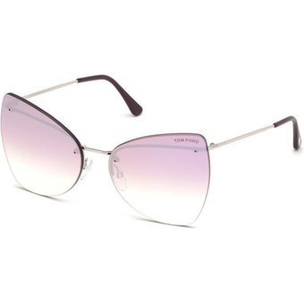 Tom Ford Damen Sonnenbrille Presley FT0716