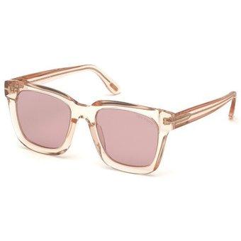 Tom Ford Damen Sonnenbrille Sari FT0690
