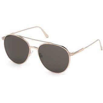 Tom Ford Herren Sonnenbrille Tomasso FT0691