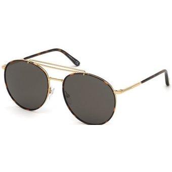Tom Ford Herren Sonnenbrille Wesley FT0694