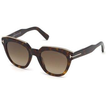 Tom Ford Damen Sonnenbrille Haley FT0686