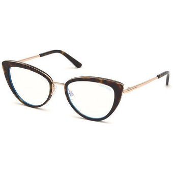 Tom Ford Damen Brille FT5580-B