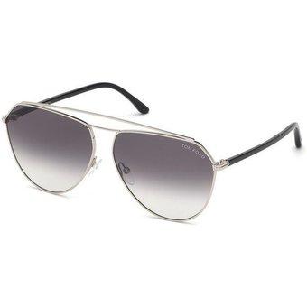Tom Ford Damen Sonnenbrille Binx FT0681