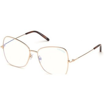 Tom Ford Damen Brille FT5571-B