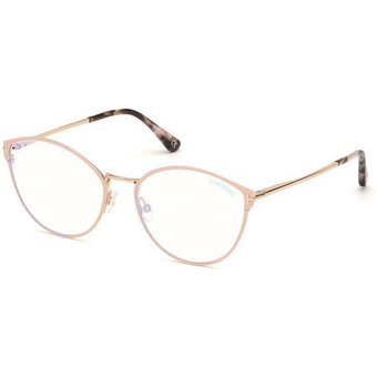 Tom Ford Damen Brille FT5573-B