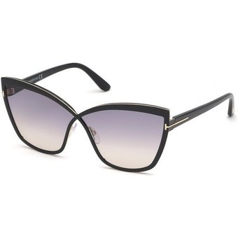 Tom Ford Damen Sonnenbrille Sandrine-02 FT0715