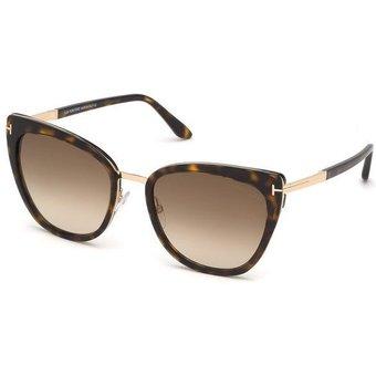 Tom Ford Damen Sonnenbrille Simona FT0717
