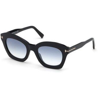 Tom Ford Damen Sonnenbrille Bardot-02 FT0689