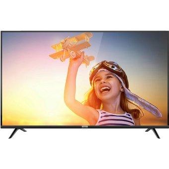 TCL 50DB600 LED-Fernseher 126 cm 50 Zoll, 4K Ultra HD, Smart-TV, Alexa kompatibel