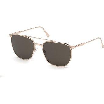 Tom Ford Herren Sonnenbrille Kip FT0692, FT0692
