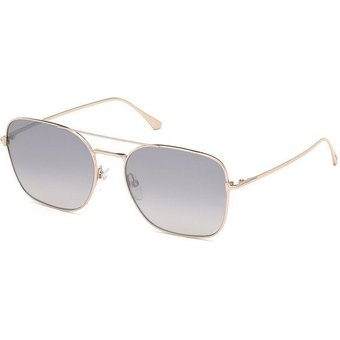 Tom Ford Damen Sonnenbrille Dylan-02 FT0680
