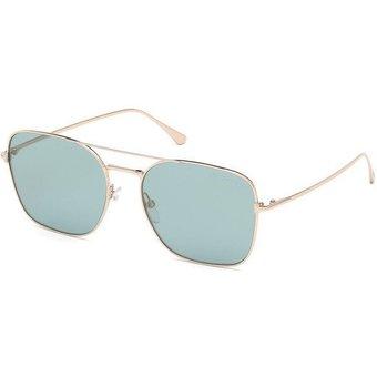 Tom Ford Damen Sonnenbrille Dylan-02 FT0680
