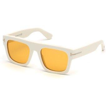 Tom Ford Herren Sonnenbrille Fausto FT0711